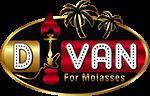 Divan for Molasses